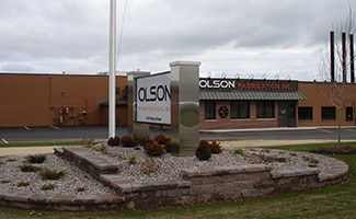 Olson-Location