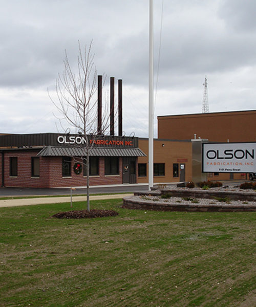 Olson-Fabrication-Building